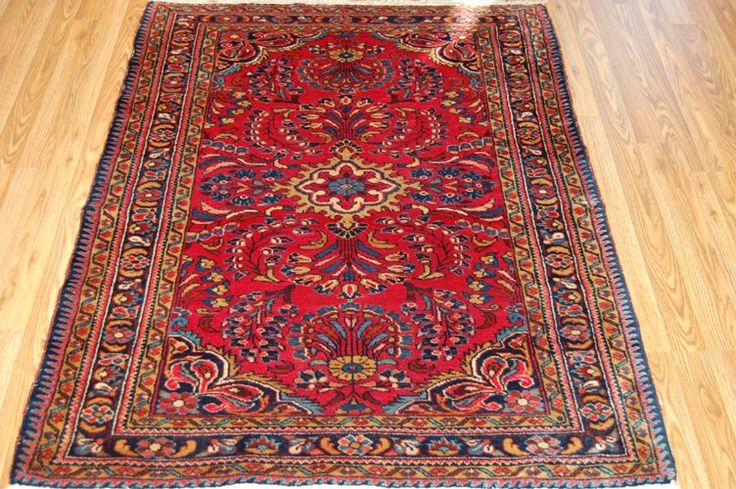 1920s Rugs Home Decor