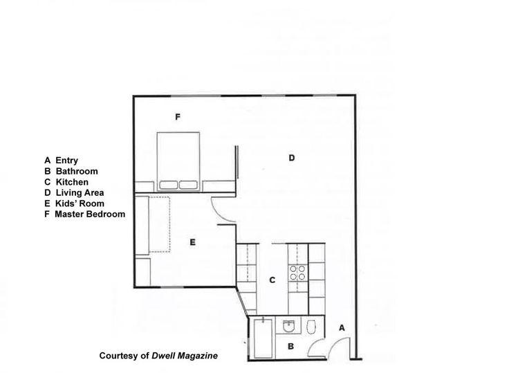 Крошечные, обтекаемый дома подойдет для отдыха семьей | ресурс мебель | экономия пространства проекты