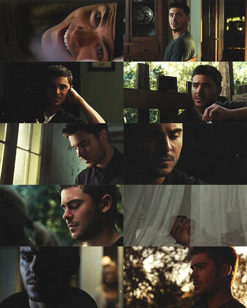 zac efron the lucky one quotes - photo #20