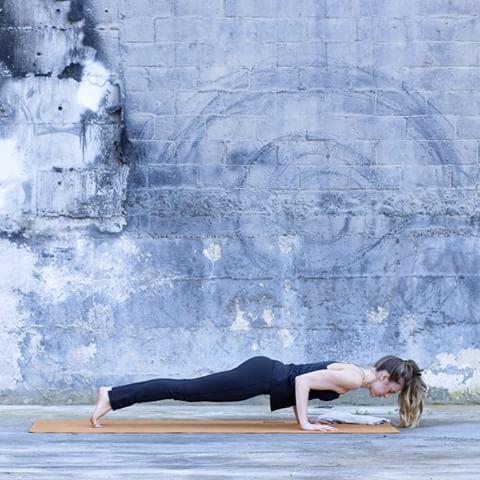 chaturanga dandasana yoga pose yoga yogaphotography