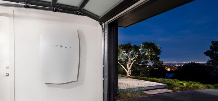 BREAKING NEWS: Elon Musk unveils Tesla/SolarCity integrated solar roof and Powerwall 2.0 | Inhabitat - Green Design, Innovation, Architecture, Green Building