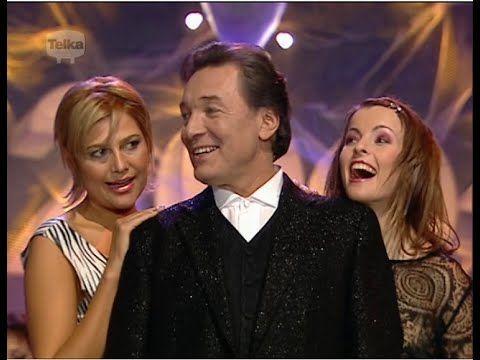 """""""božský Kája"""" a české zpěvačky - Medley (kompletní verze) (2000)"""