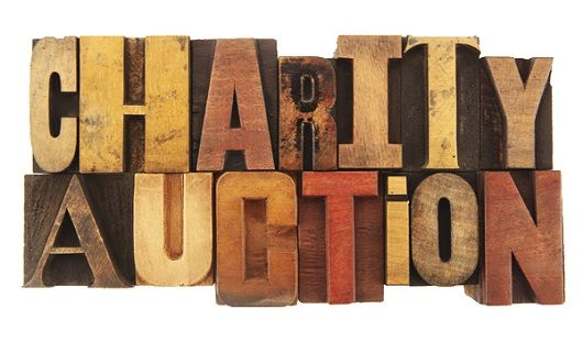 meet and greet auction