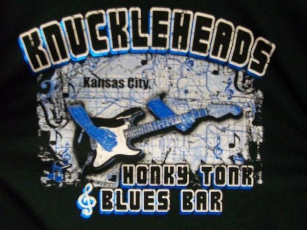 Knuckleheads Kansas City Calendar