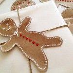 kerstcadeaus inpakken 7