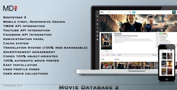 Movie Database 2