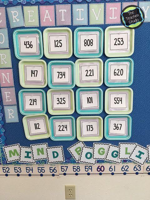23 best Mental Math images on Pinterest   Mental maths, Math games ...