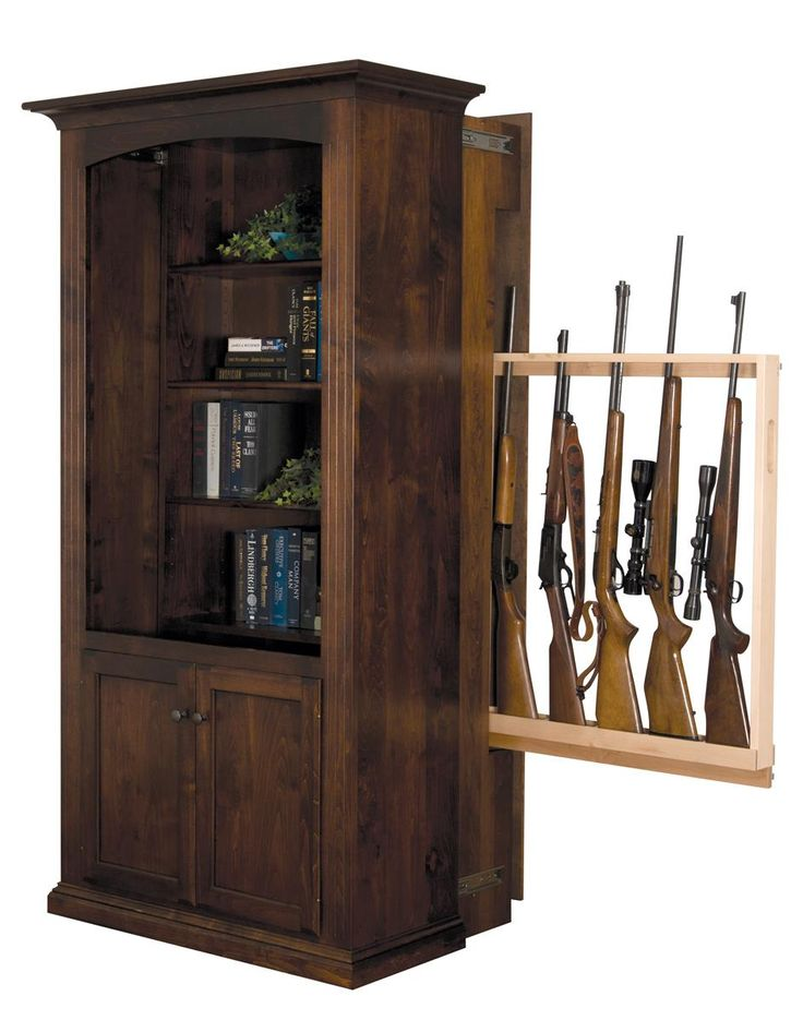 Best 25+ Gun cabinets ideas on Pinterest | Gun safe diy ...
