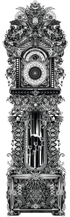 70 best Grandfather clocks & Mantle images on Pinterest ...
