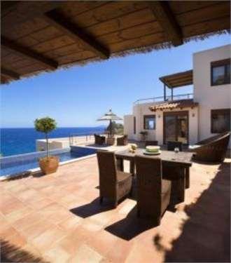 Beautiful Luxury Villa With Private Beach (ref. 3549637)  -  #Villa for Sale in Agios Nikolaos, Crete, Greece - #AgiosNikolaos, #Crete, #Greece. More Properties on www.mondinion.com.