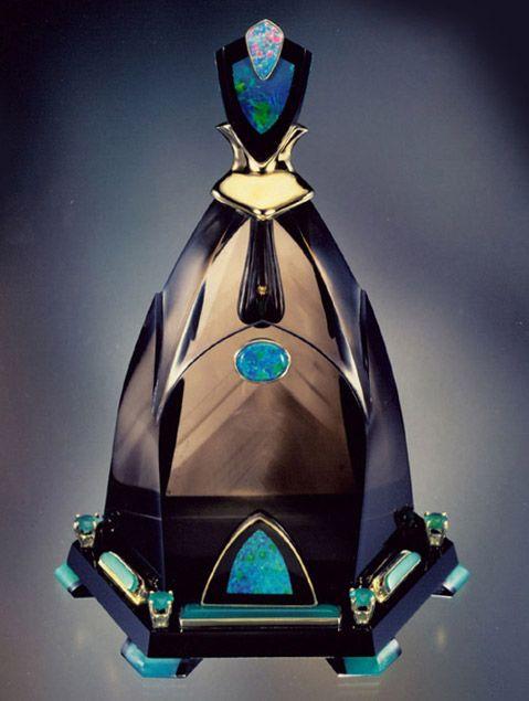 Gil Roberts : Essence Bottle
