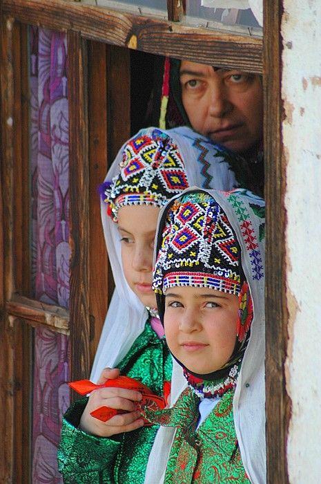 Traditional / Bride House Gelin evi - , Bursa