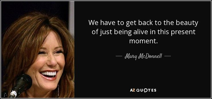 TOP 12 QUOTES BY MARY MCDONNELL | A-Z Quotes