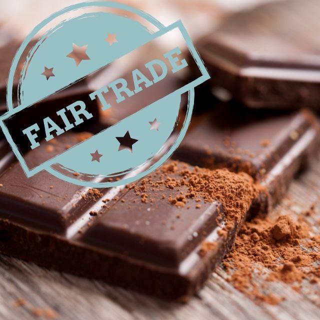 Best 25+ Fair trade chocolate ideas on Pinterest   Fair ...