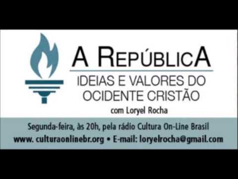 A República:  A HISTÓRIA OFICIAL DE 1964 E O IMPEACHMENT DE DILMA ROUSSEFF