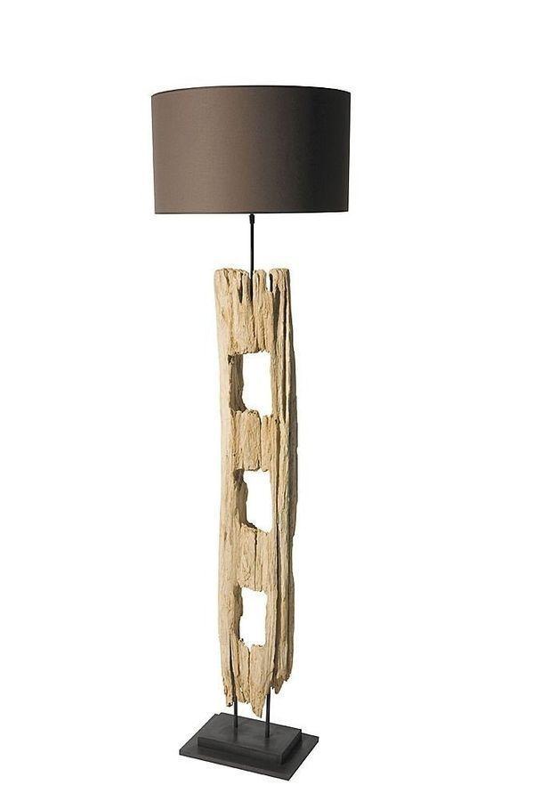 en bois 088 br bellino lampe sur pied