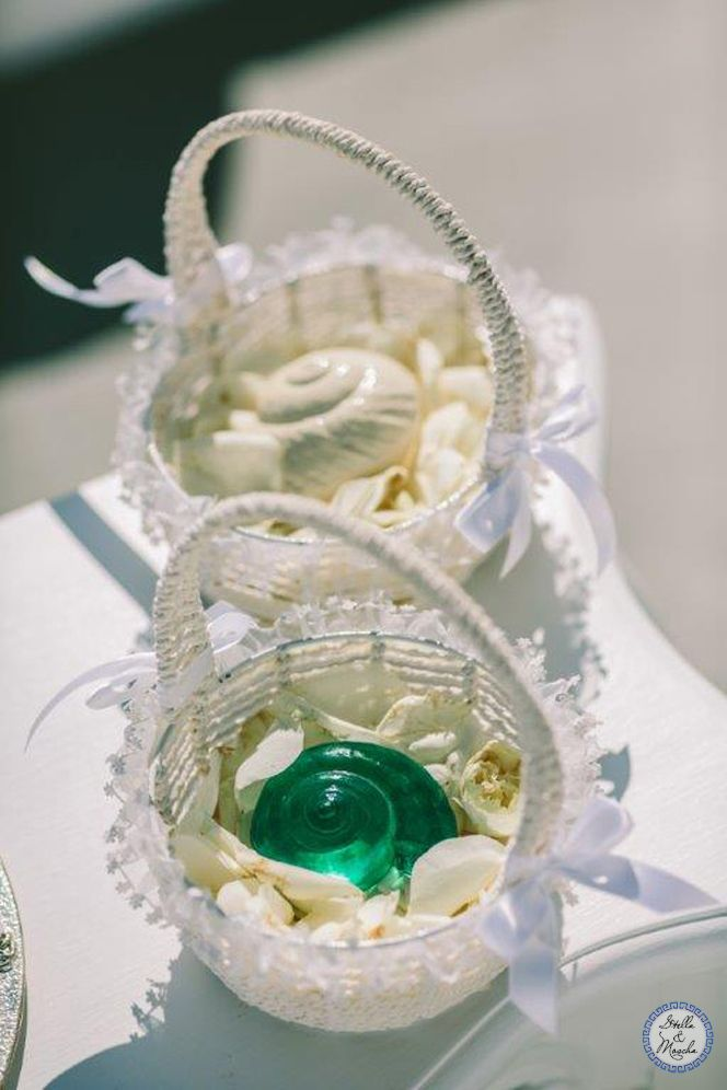 The 14 best images about Intimate Santorini Wedding on Pinterest