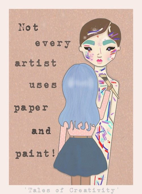 Are You a Makeup Artist? | IFLMakeup.com