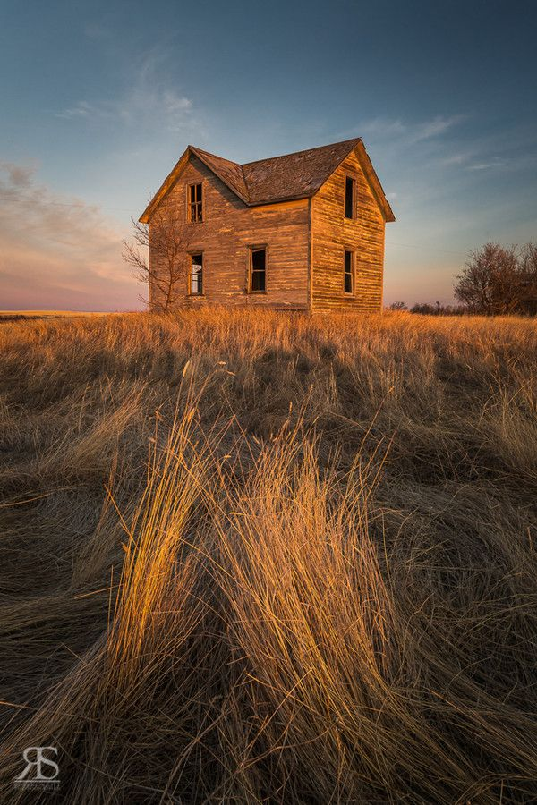 Burning Down the House by Robert Scott on 500px