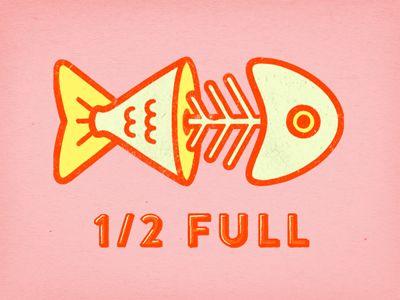 Fish/Cat Optimist