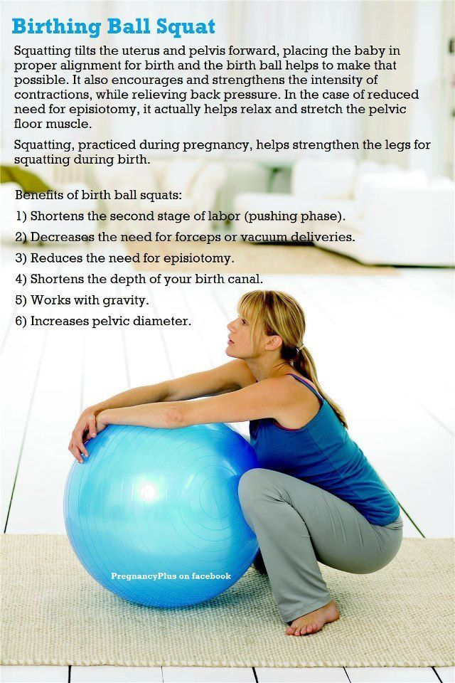 Pin On Pregnancy Workout