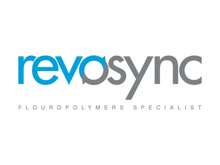 """RevoSync"" by 8titude Design Lab: Silver Winner - Logo Design Category - Monthly Design Award August 2012"