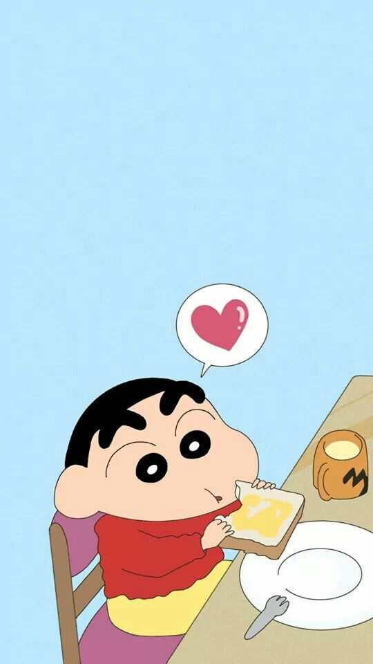 147 Best Shinchan Images On Pinterest