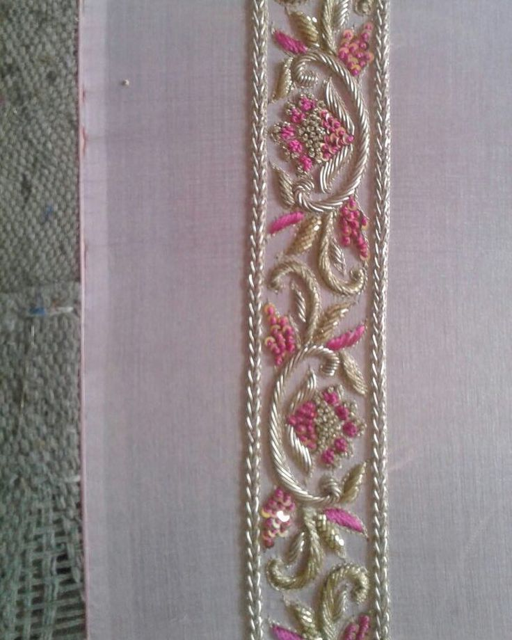W O R K S H O P B T S Bespoke Dupatta in process! #lavanyawoman #bespoke #embroidery #lavanyalondon
