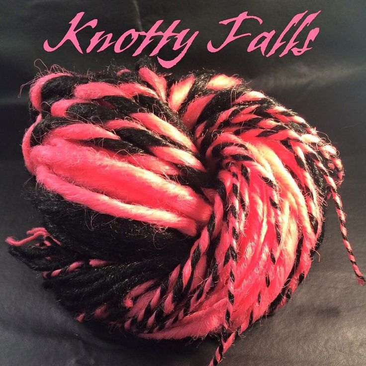 8 best knotty falls custom dread fall hair extensions on facebook items similar to 45 pink and black bread fall hair extensions on etsy pmusecretfo Images