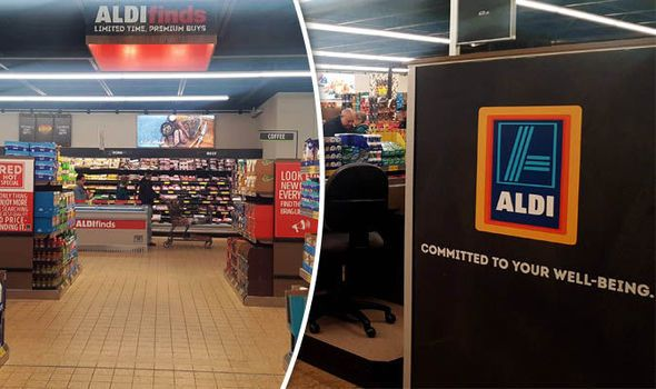 Aldi aims to become worlds number one  by offering cheapest prices GERMAN grocery chain
