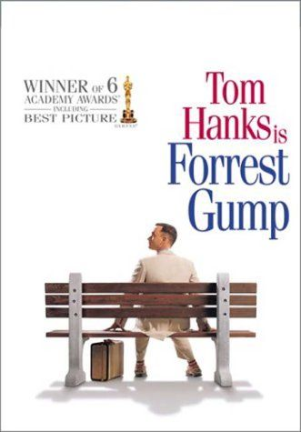 Directed by Robert Zemeckis.  With Tom Hanks, Robin Wright, Gary Sinise, Sally Field. Forrest Gump, while not intelligent, has accidentally…