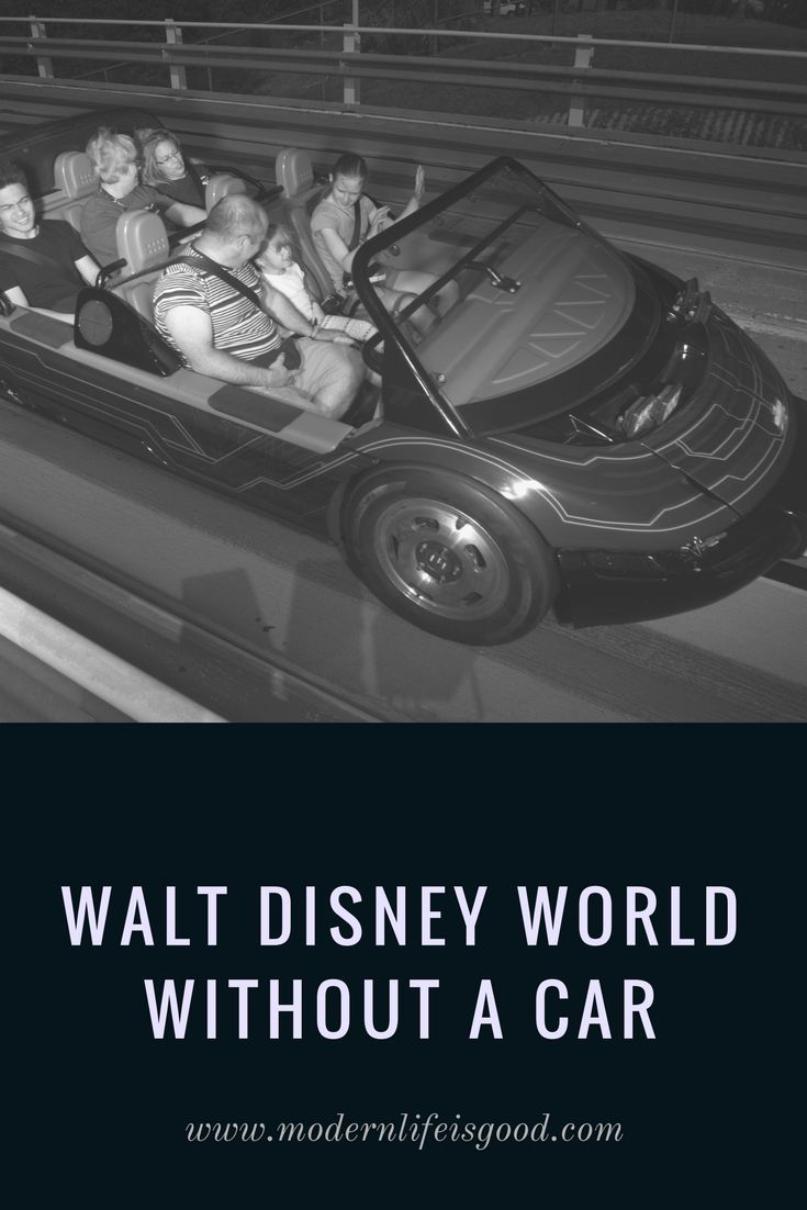 Walt Disney World without a car. Plus Universal Orlando without a car. Details of Magical Express, Uber, taxi and shuttles