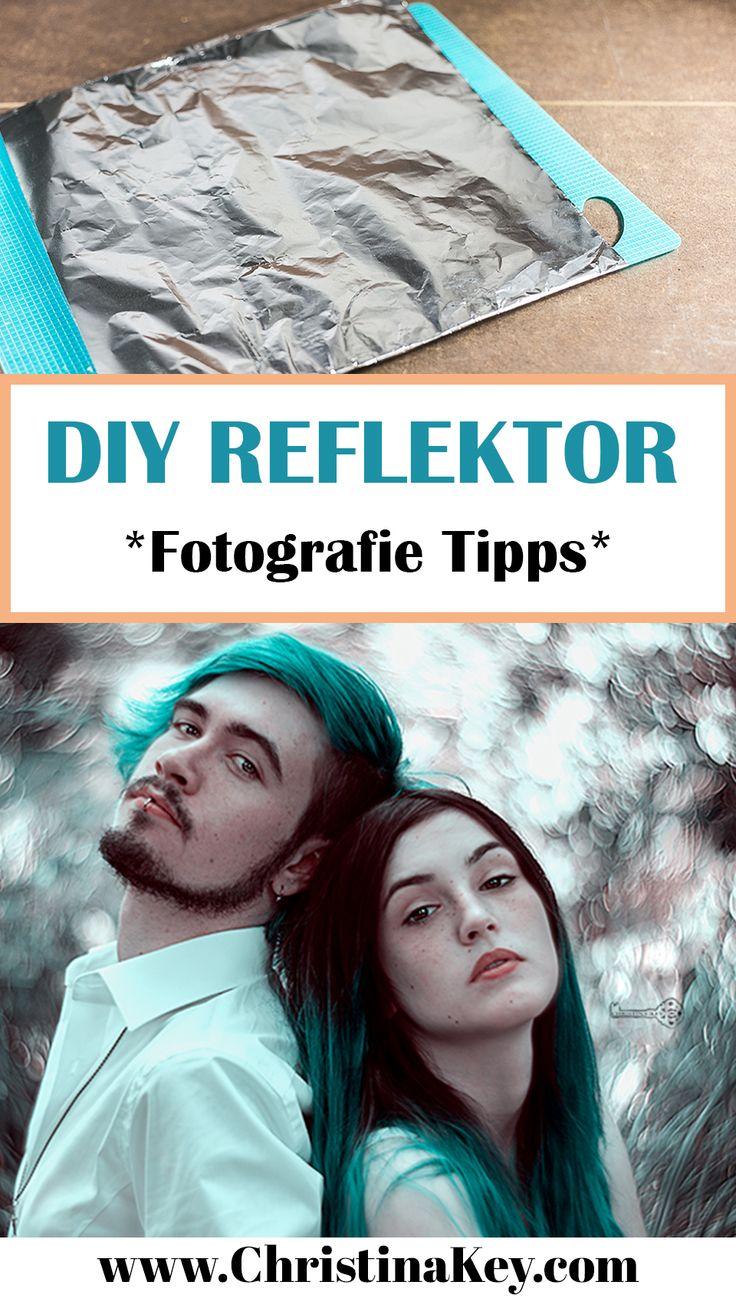 DIY Idee - selbstgemachter Reflektor für noch bessere Fotos - Entdecke jetzt alle Fotografie Tipps auf CHRISTINA KEY - dem Foto, Blogger Tipps, Fashion, Food und Lifestyle Blog aus Berlin