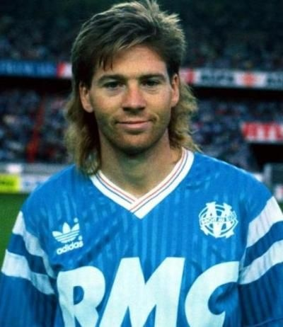 magic chris WADDLE