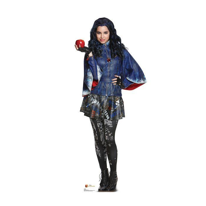 Pin By Adriana On Decendientes Descendants Costumes Disney Descendants Sofia Carson