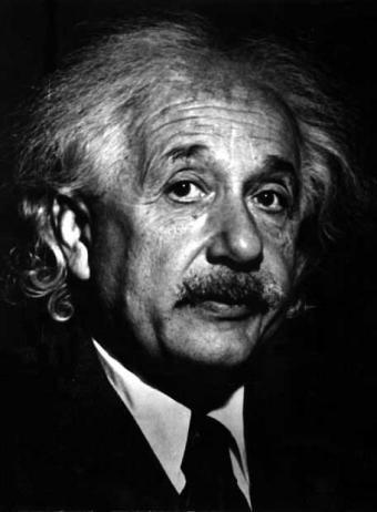 Albert Einstein E=mc2 | E=mc2: el Universo - the Universe ...