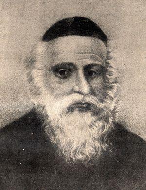 Chaim of Volozhin