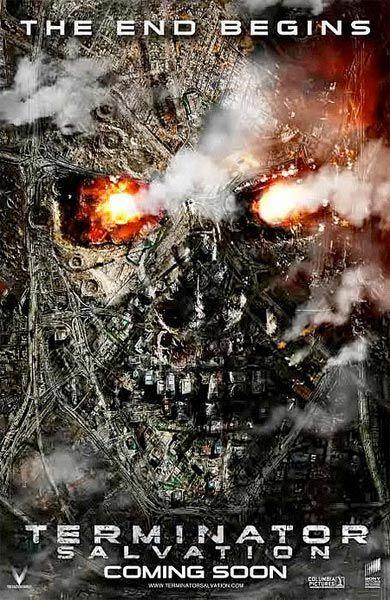 Terminator – La salvación (2009)