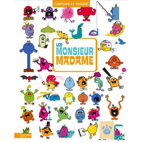 15 Best Images About Monsieur Madame On Pinterest
