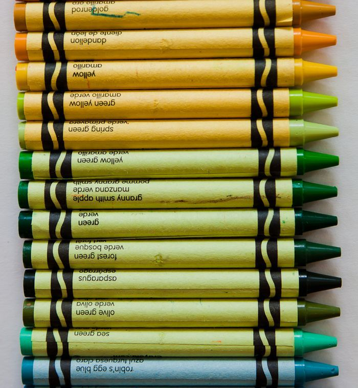 452 best Crayola Crayons images on Pinterest Crayons Colors and