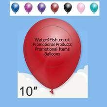 Promotional Standard Balloon 10''