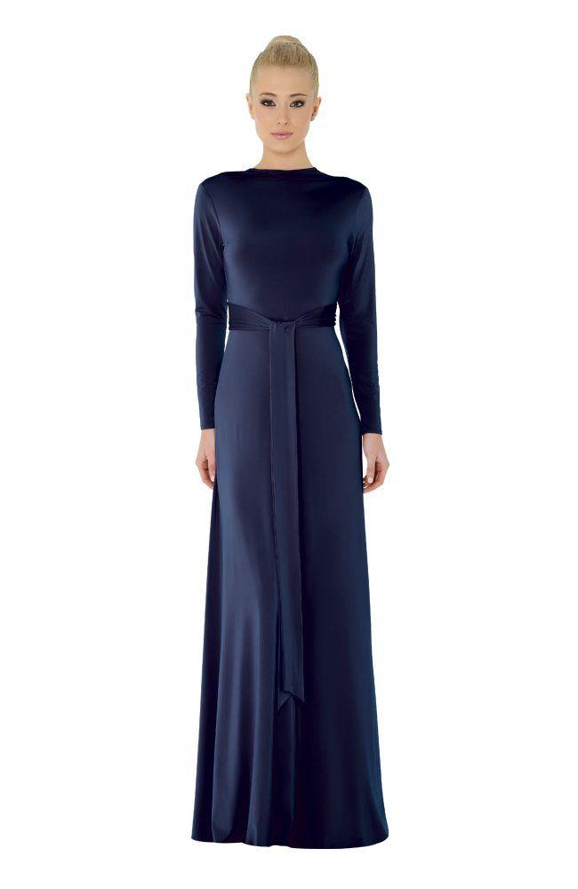 Willow Wrap Dress Made to Order - Nicolangela Australia