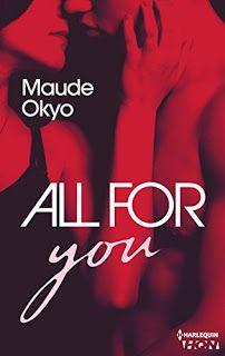 Carnet de Lecture: Sexy Coach - tome 1 : All For You - Maude Okyo