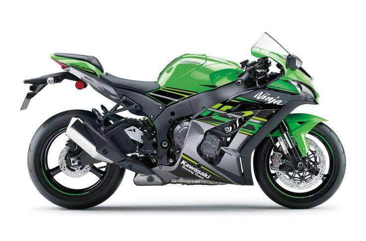 2018 Kawasaki Ninja® ZX™-10R ABS KRT Edition for sale in Victoria, TX   Dale's Fun Center (866) 359-5986