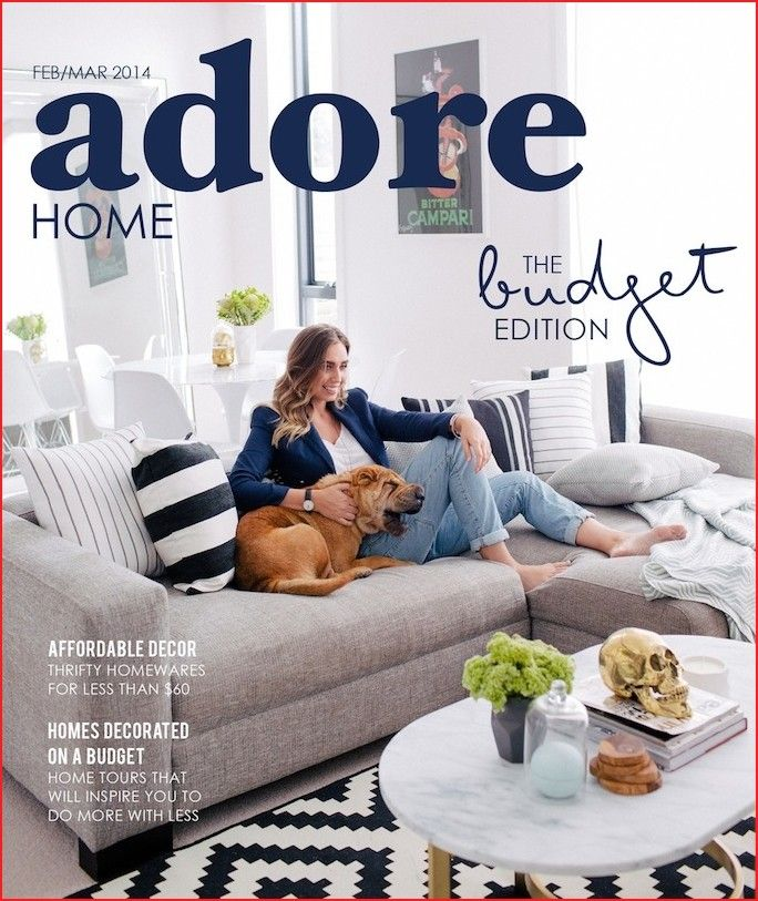 Top Home Decor Magazines Only For You House Home Magazine