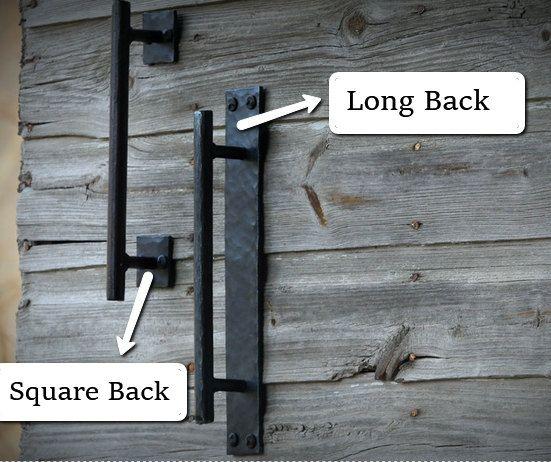 Rustic Barn Door Pull Handles: 17 Best Ideas About Barn Door Handles On Pinterest