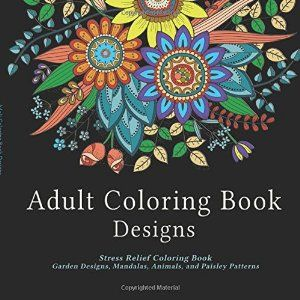 Adult Coloring Books Have Been The Hottest Thing In Publishing For Past Year Even Walmart Has A Full Free Standing Display Of Them Also Michaels