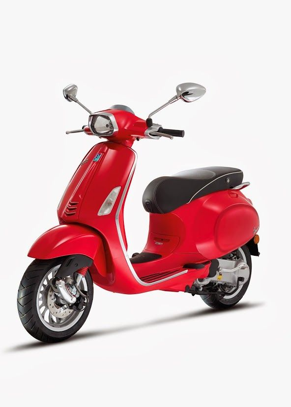 vespa sprint 50cc 2t vespa vespahartford scooter. Black Bedroom Furniture Sets. Home Design Ideas