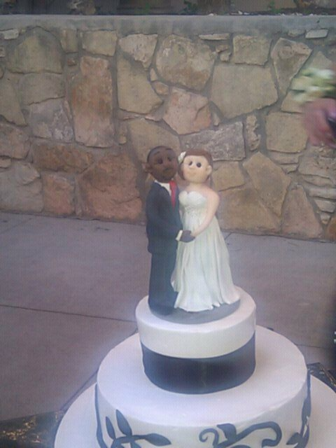 mixed couple wedding cake toppers uk wedding cake topper wedding awesome and 17456