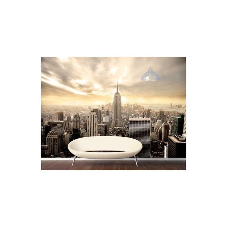 Segítség szédülök! Mintha egy New York-i felhőkarcoló tetejéről szemlélnéd a világot. Igazi kuriózum.